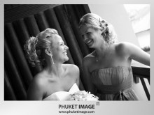 Phuket Wedding Photo 0002 220x165 On the beach wedding at Kata Thani Beach Resort Phuket