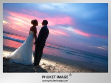 Phuket Wedding Photo 0017 220x165 On the beach wedding at Kata Thani Beach Resort Phuket