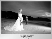 Phuket Wedding Photo 0019 220x165 On the beach wedding at Kata Thani Beach Resort Phuket