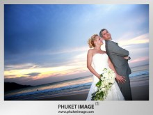 Phuket Wedding Photo 0020 220x165 On the beach wedding at Kata Thani Beach Resort Phuket