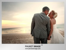 Phuket Wedding Photo 0021 220x165 On the beach wedding at Kata Thani Beach Resort Phuket