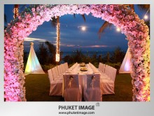 Phuket Wedding Photo 0026 220x165 On the beach wedding at Kata Thani Beach Resort Phuket