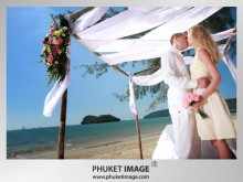 Krabi wedding photo 00271 220x165 Beach wedding in Krabi