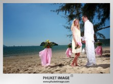 Krabi wedding photo 00281 220x165 Beach wedding in Krabi