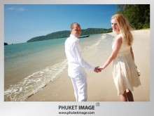 Krabi wedding photo 00401 220x165 Beach wedding in Krabi