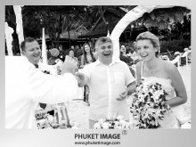 Phuket Wedding Photography 0003 220x165 Beach wedding in Phuket : Maxim&Olga at Kata Thani