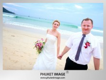 Phuket Wedding Photography 0008 220x165 Beach wedding in Phuket : Maxim&Olga at Kata Thani