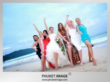 Phuket Wedding Photography 0010 220x165 Beach wedding in Phuket : Maxim&Olga at Kata Thani