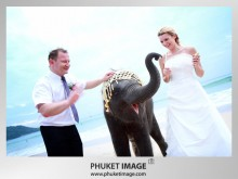 Phuket Wedding Photography 0011 220x165 Beach wedding in Phuket : Maxim&Olga at Kata Thani