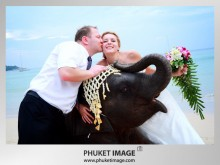 Phuket Wedding Photography 0012 220x165 Beach wedding in Phuket : Maxim&Olga at Kata Thani