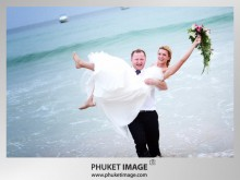 Phuket Wedding Photography 0013 220x165 Beach wedding in Phuket : Maxim&Olga at Kata Thani