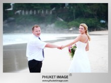 Phuket Wedding Photography 0014 220x165 Beach wedding in Phuket : Maxim&Olga at Kata Thani