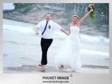 Phuket Wedding Photography 0015 220x165 Beach wedding in Phuket : Maxim&Olga at Kata Thani
