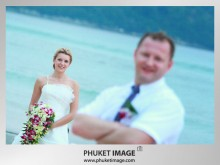 Phuket Wedding Photography 0016 220x165 Beach wedding in Phuket : Maxim&Olga at Kata Thani