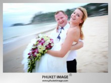 Phuket Wedding Photography 0017 220x165 Beach wedding in Phuket : Maxim&Olga at Kata Thani