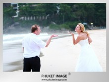 Phuket Wedding Photography 0018 220x165 Beach wedding in Phuket : Maxim&Olga at Kata Thani