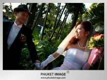 Wedding in Phuket 0017 220x165 Japanese couple Wedding at Mom Tris Villa Royal