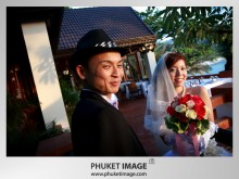 Wedding in Phuket 0022 220x165 Japanese couple Wedding at Mom Tris Villa Royal
