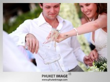 beach wedding in phuket 0016 220x165 Destination Phuket wedding on the beach : Kata Thani