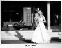 Phuket wedding photographer   on the beach 0006 220x171 Bianca & Frank : Phuket beach wedding photography