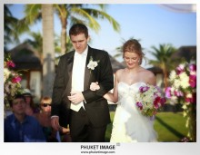 Phuket wedding photographer   on the beach 0008 220x171 Bianca & Frank : Phuket beach wedding photography