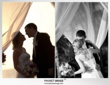 Phuket wedding photographer   on the beach 0012 220x171 Bianca & Frank : Phuket beach wedding photography