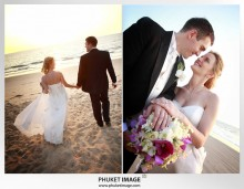 Phuket wedding photographer   on the beach 0018 220x171 Bianca & Frank : Phuket beach wedding photography