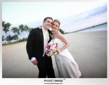 Phuket wedding photographer   on the beach 0025 220x171 Bianca & Frank : Phuket beach wedding photography