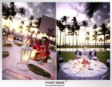 Phuket wedding photographer   on the beach 0033 220x171 Bianca & Frank : Phuket beach wedding photography