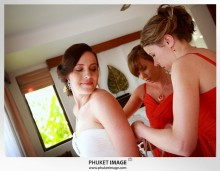Samui wedding photographer 0008 220x171 Bree and Jonathan wedding day : Beach wedding in Koh Samui