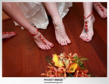 Samui wedding photographer 0041 220x171 Bree and Jonathan wedding day : Beach wedding in Koh Samui