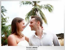 Lanta wedding photo   beach wedding 0006 220x171 Beach wedding in koh Lanta : Moonlight Resort