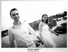 Lanta wedding photo   beach wedding 0008 220x171 Beach wedding in koh Lanta : Moonlight Resort