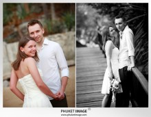Lanta wedding photo   beach wedding 0010 220x171 Beach wedding in koh Lanta : Moonlight Resort