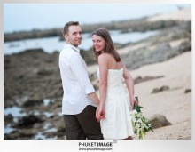 Lanta wedding photo   beach wedding 0037 220x171 Beach wedding in koh Lanta : Moonlight Resort