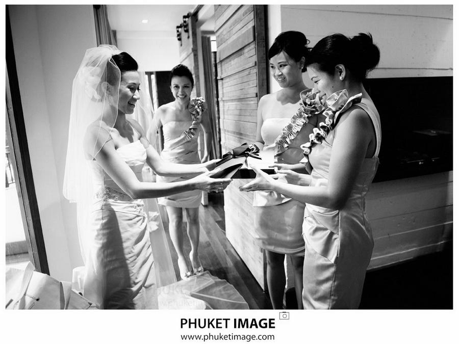 Phuket wedding photographer   Indigo Pearl 0008 Michelle and Ka wedding ceremony at Indigo Pearl,Phuket