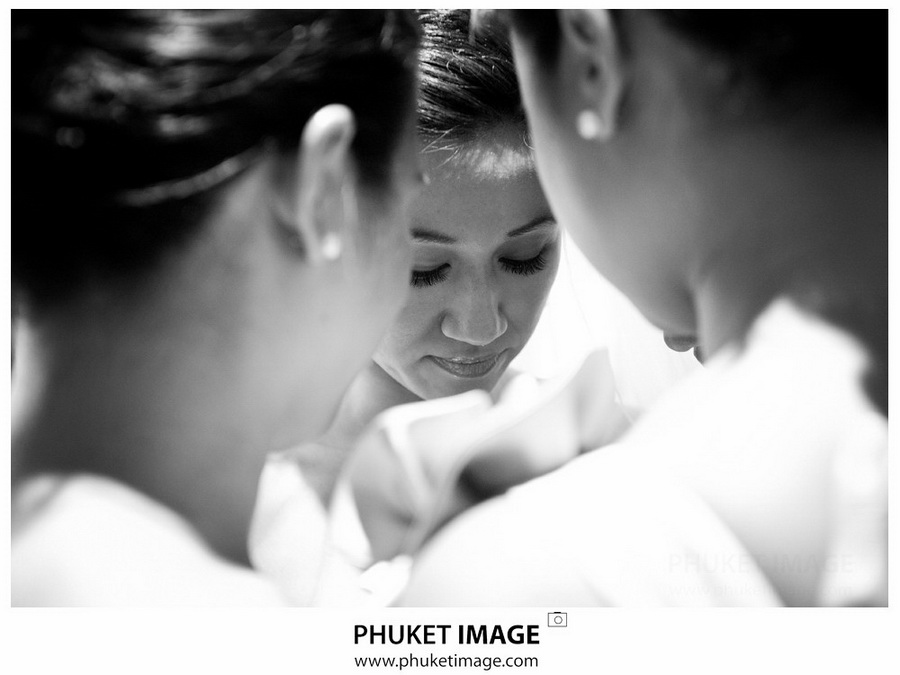 Phuket wedding photographer   Indigo Pearl 0009 Michelle and Ka wedding ceremony at Indigo Pearl,Phuket