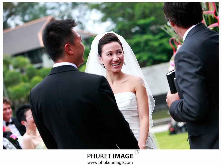 Phuket wedding photographer   Indigo Pearl 0025 Michelle and Ka wedding ceremony at Indigo Pearl,Phuket