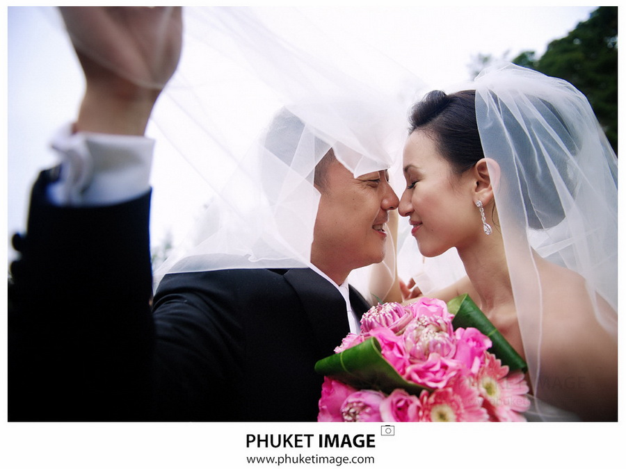 Phuket wedding photographer   Indigo Pearl 0038 Michelle and Ka wedding ceremony at Indigo Pearl,Phuket
