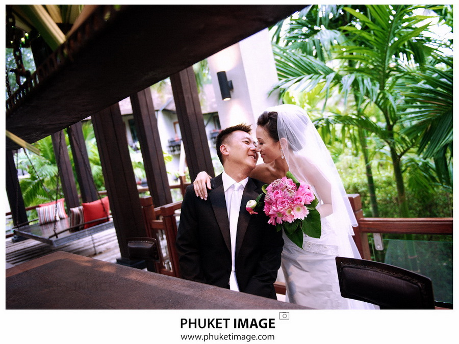 Phuket wedding photographer   Indigo Pearl 0048 Michelle and Ka wedding ceremony at Indigo Pearl,Phuket