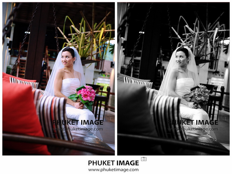 Phuket wedding photographer   Indigo Pearl 0055 Michelle and Ka wedding ceremony at Indigo Pearl,Phuket