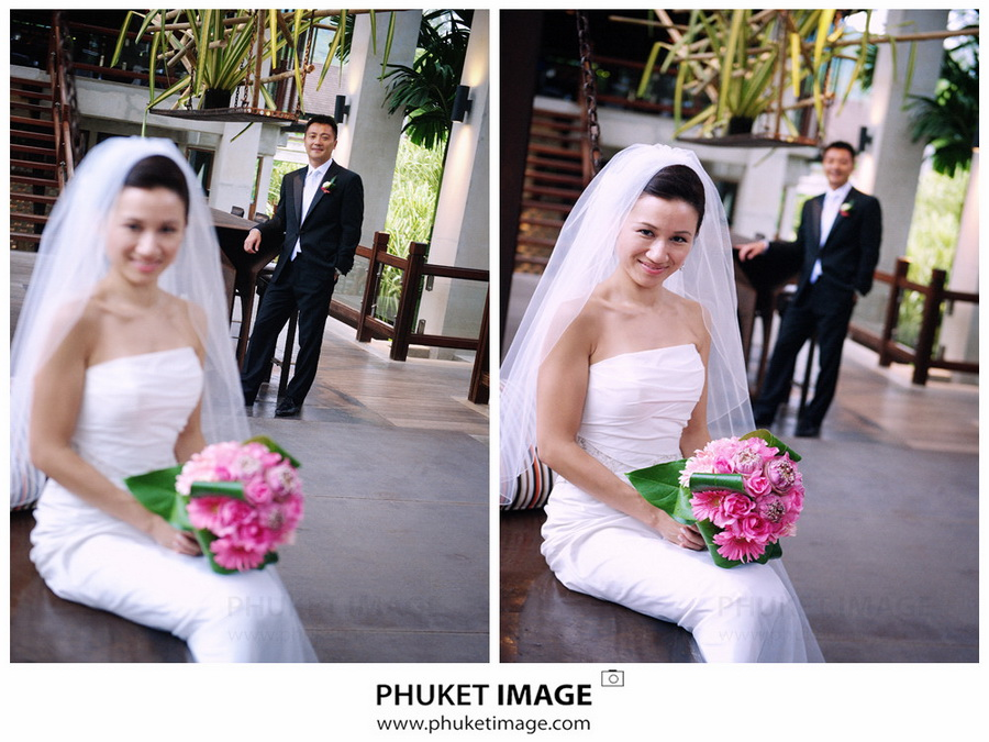 Phuket wedding photographer   Indigo Pearl 0056 Michelle and Ka wedding ceremony at Indigo Pearl,Phuket