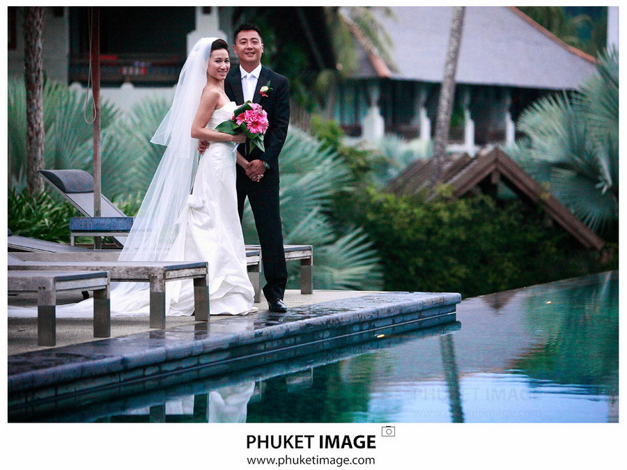 Phuket wedding photographer   Indigo Pearl 0062 Michelle and Ka wedding ceremony at Indigo Pearl,Phuket