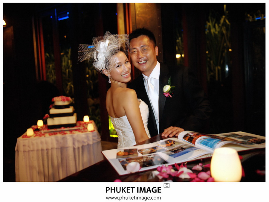 Phuket wedding photographer   Indigo Pearl 0069 Michelle and Ka wedding ceremony at Indigo Pearl,Phuket