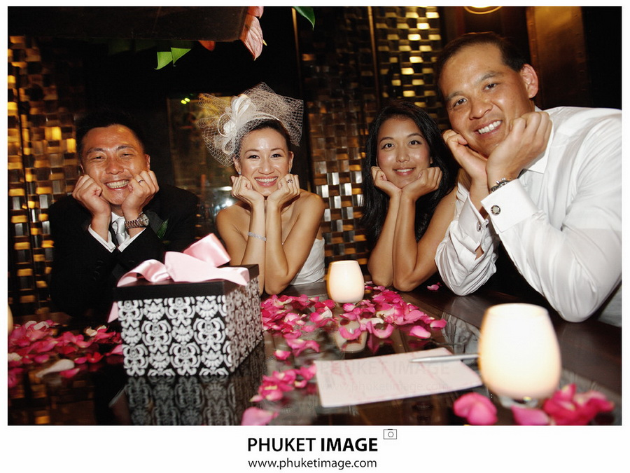 Phuket wedding photographer   Indigo Pearl 0070 Michelle and Ka wedding ceremony at Indigo Pearl,Phuket