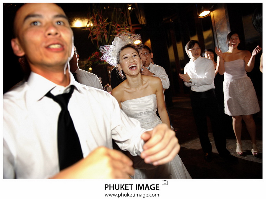 Phuket professional wedding photographer