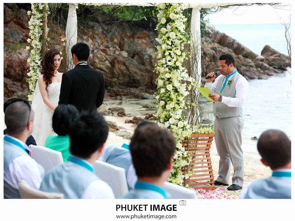 0035 Koh Samui beach wedding photographer Four Seasons Resort Czarina & Jason wedding day at Four Seasons Resort , Koh Samui