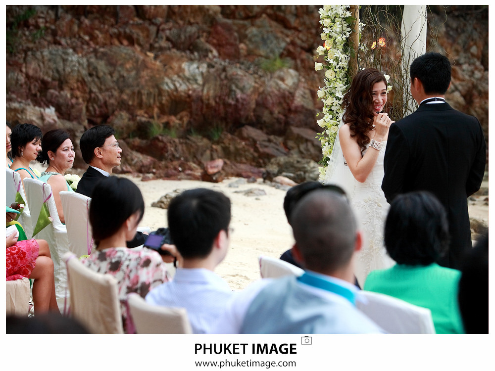 0039 Koh Samui beach wedding photographer Four Seasons Resort Czarina & Jason wedding day at Four Seasons Resort , Koh Samui