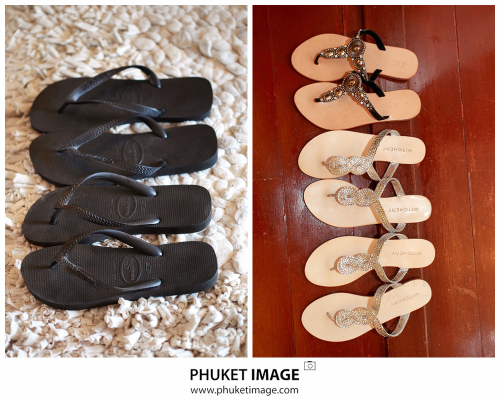 Groomsmen and Bridesmaid shoes