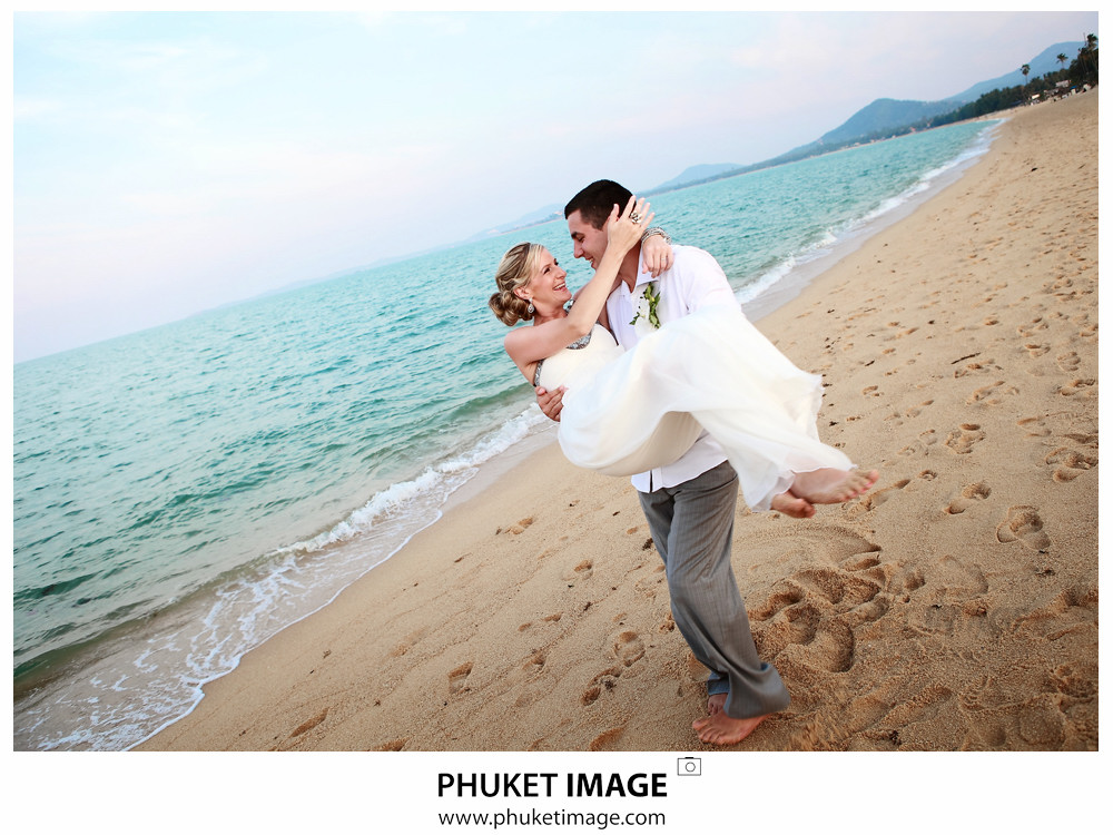 44 Samui Photographer 0044 Simon and Christie wedding at Mercure Samui Buri Resort